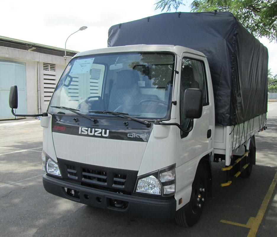Cho thuê xe tải chở hàng TPHCM đi Bến Tre