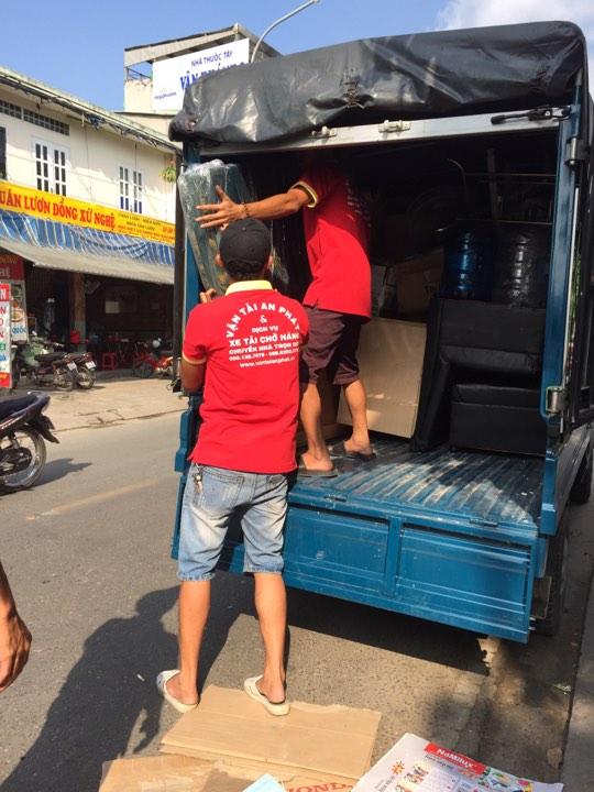 Tại sao nên sử dụng dịch vụ chuyển nhà trọn gói