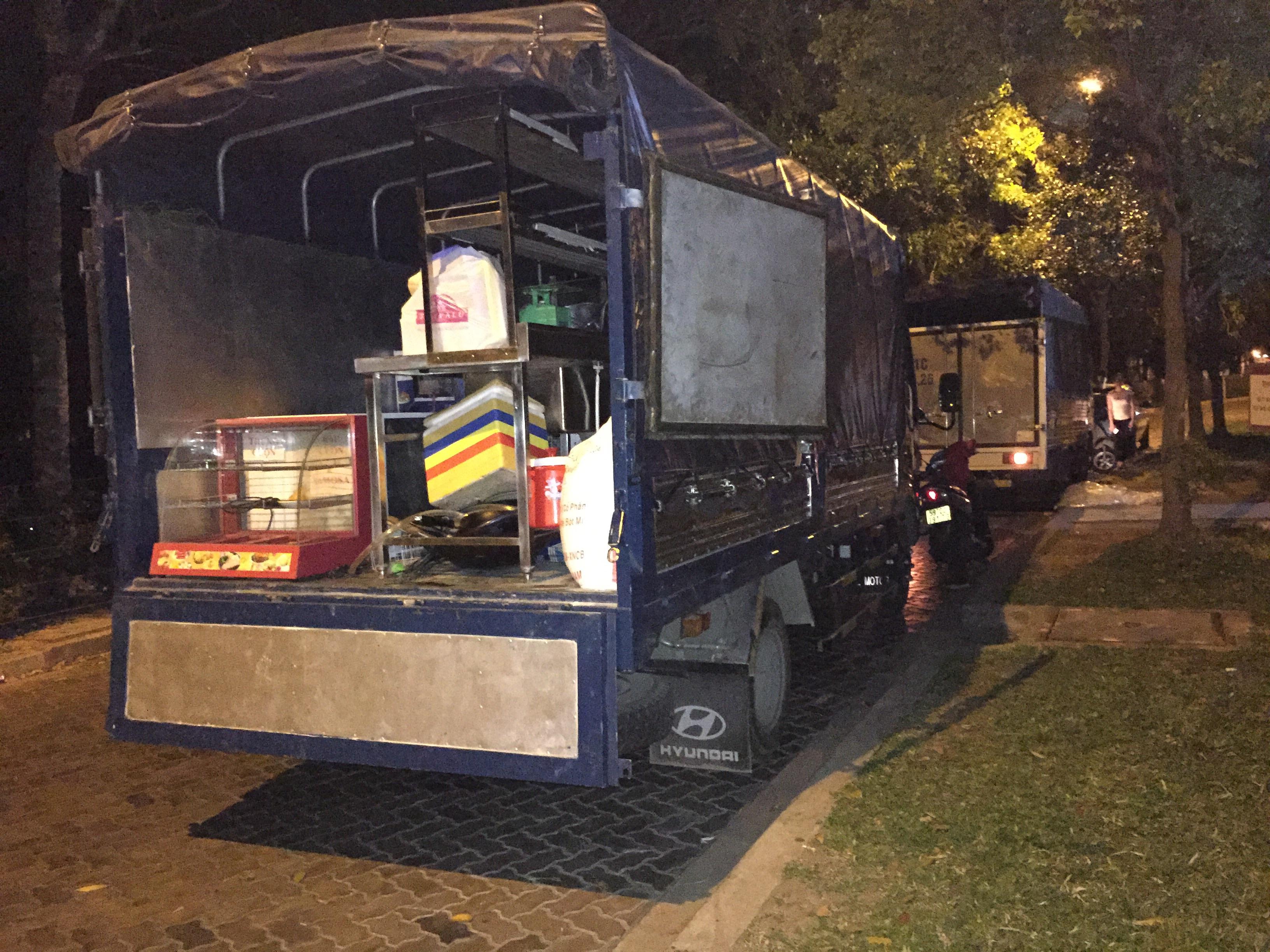 Dịch vụ chuyển nhà trọn gói Tại Tân Bình