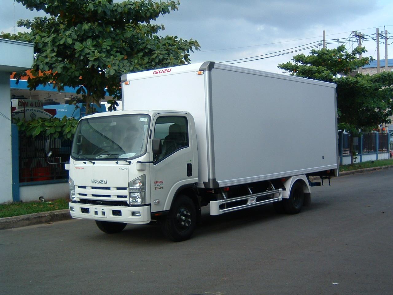 Kết quả hình ảnh cho Cho thuê xe tải 5 tấn